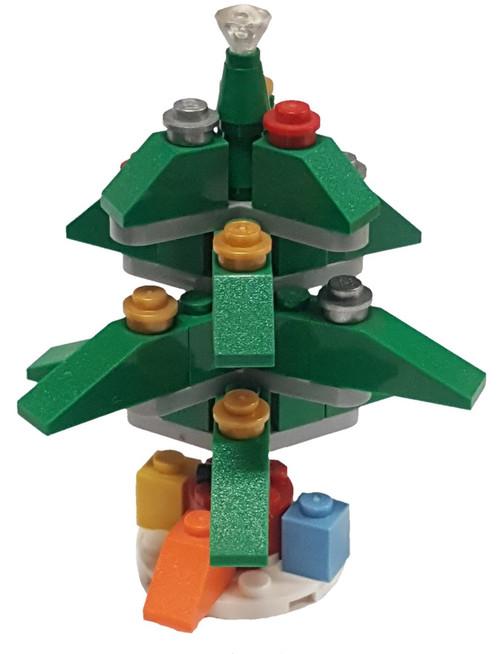 LEGO Christmas Tree #30009 [Loose]