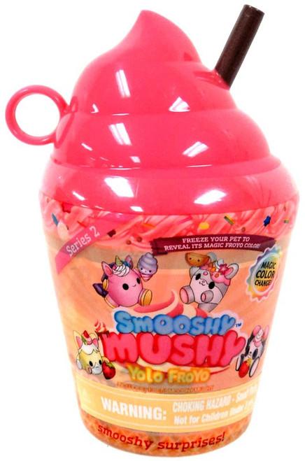 Smooshy Mushy Yolo Froyo Smooshy Surprises! Series 2 MELON Mystery Pack