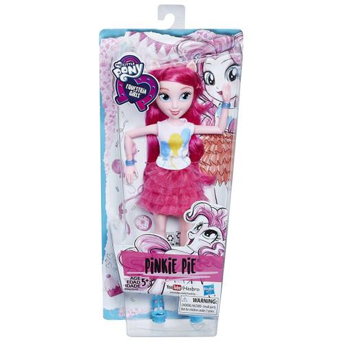 My Little Pony Equestria Girls Classic Pinkie Pie 11-Inch Doll