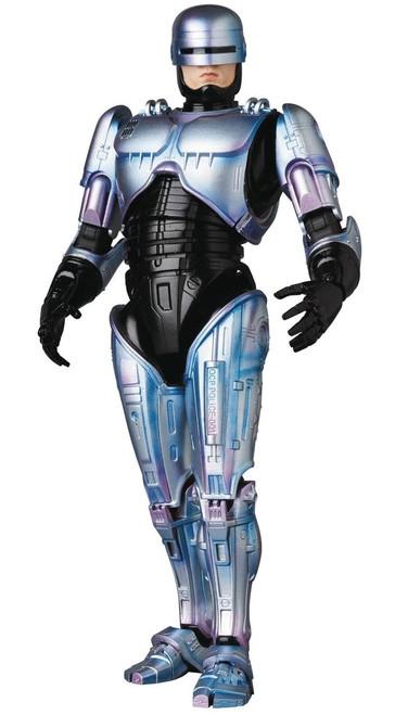 Robocop 2 MAFEX Robocop Action Figure [Robocop 2]