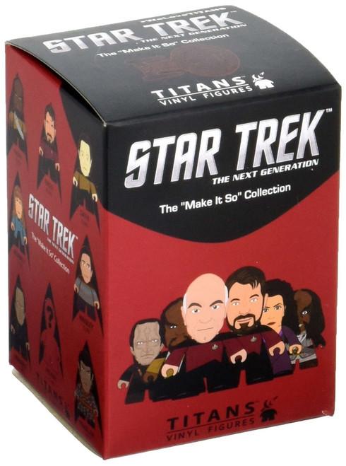 Star Trek Make It So Collection Mini Figure Mystery Pack