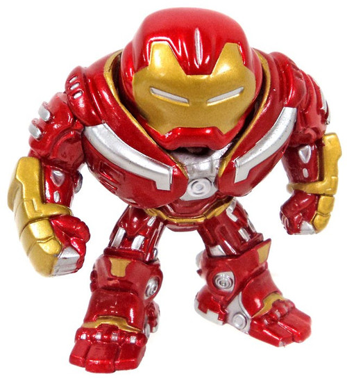 Funko Marvel Avengers Infinity War Hulkbuster 3-Inch 1/24 Mystery Minifigure [Loose]