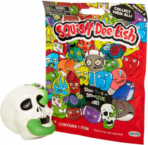 Squish-Dee-Lish Wacky Series 2 Mystery Pack