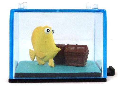 Disney / Pixar Finding Nemo Bubbles PVC Mini Figure [LOOSE]