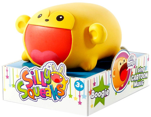 Silly Squeaks Musical Pets Boogie