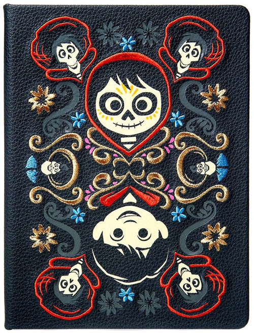 Disney / Pixar Coco Exclusive Journal
