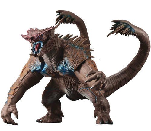 Tamashii Nations Pacific Rim: Uprising Sofvi Spirits Shrikethorn Action Figure