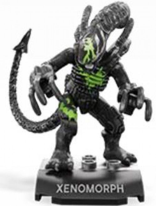 Aliens Heroes Series 3 Xenomorph Mini Figure