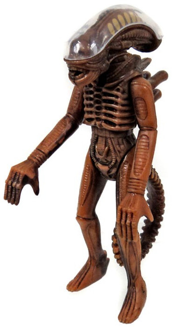 ReAction Alien Series 2 Xenomorph 3.75-Inch 4/12 Mystery Mini Figure [Space Dust Loose]