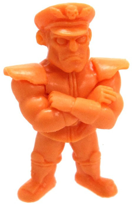 M.U.S.C.L.E. Street Fighter II M. Bison 1.75-Inch Mystery Mini [RANDOM Color Loose]
