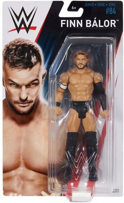 WWE Wrestling Series 84 Finn Balor Action Figure
