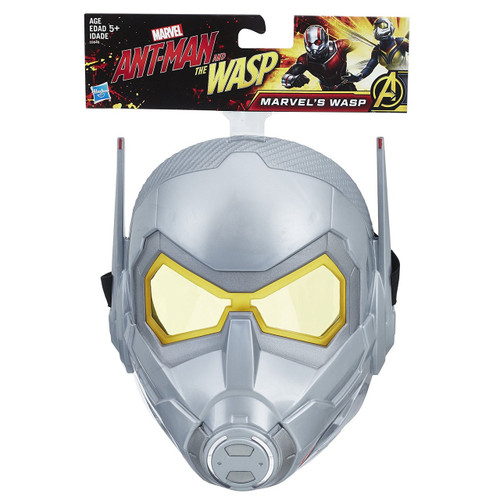 Marvel Ant-Man and the Wasp Wasp Mask
