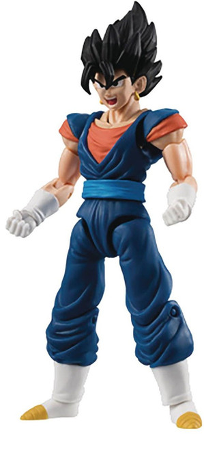 Dragon Ball Z Shodo Vol. 6 Vegito Action Figure
