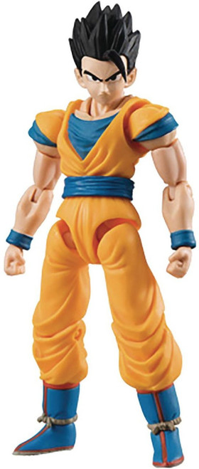 Dragon Ball Z Shodo Vol. 6 Ultimate Son Gohan Action Figure