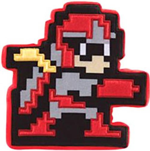 Mega Man Classic Proto Man 7.5-Inch Plush