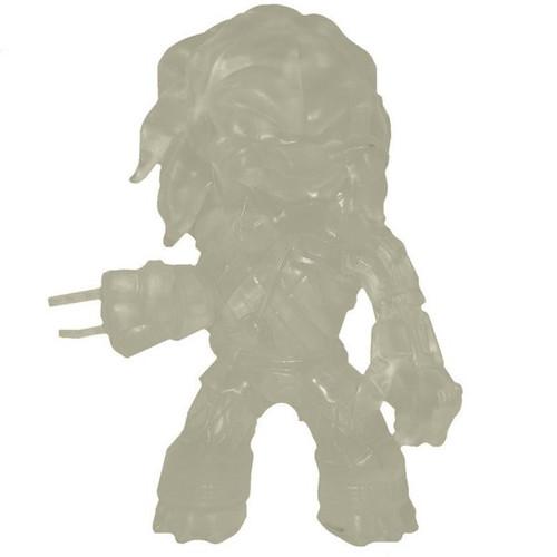 Funko Sci-Fi Mystery Minis Series 1 Predator (Clear) 1/36 Mystery Minifigure [Loose]