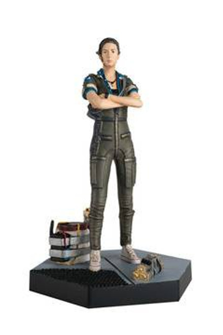 Alien / Predator Alien Isolation Amanda Ripley 4.9-Inch Collectible Figure #34