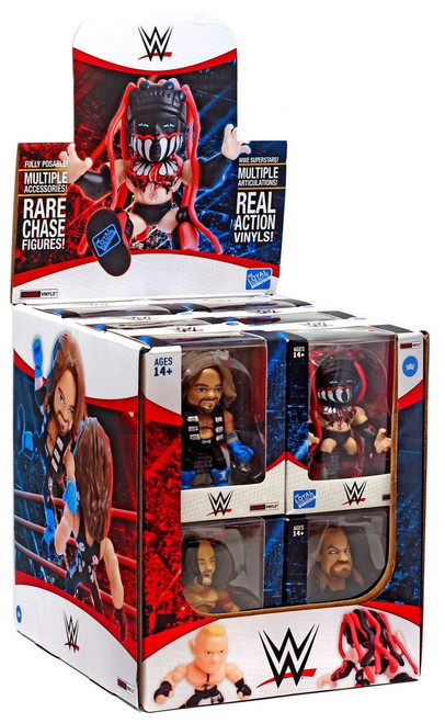 WWE Wrestling WWE Mystery Box [12 Packs]