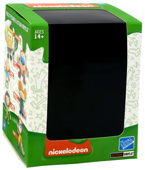 Nickelodeon Splat Mystery Pack