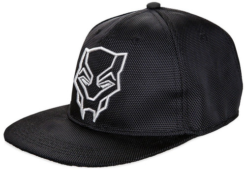 Disney Marvel Black Panther Hat for Kids Exclusive