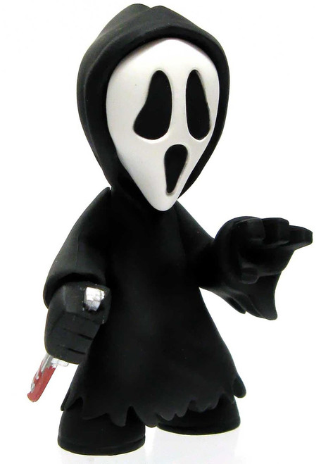 Funko Horror Classics Series 1 Mystery Minis Ghostface 2.5-Inch Mystery Minifigure [Loose]