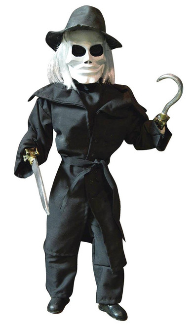 Puppet Master Original Series Blade Prop Replica Doll [1st Run]