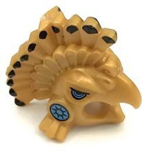 LEGO Aztec Bird Headdress [Loose]