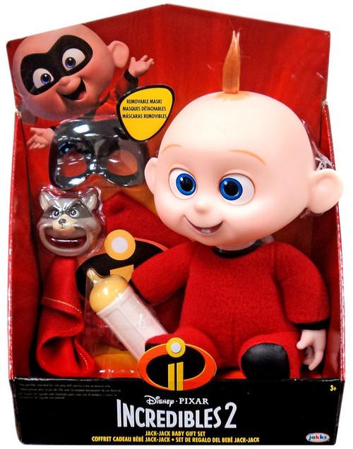 Disney / Pixar Incredibles 2 Jack-Jack Baby Exclusive Gift Set