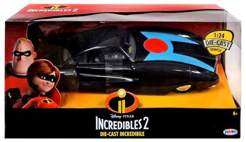 Disney / Pixar Incredibles 2 Incredibile Die-Cast Car