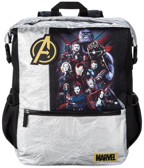 Disney Marvel Avengers Infinity War Exclusive Backpack