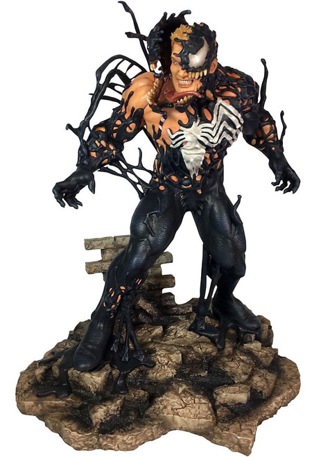 Marvel Gallery Venom 9-Inch Collectible PVC Statue