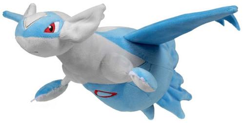Pokemon Latios Exclusive 12.5-Inch Plush
