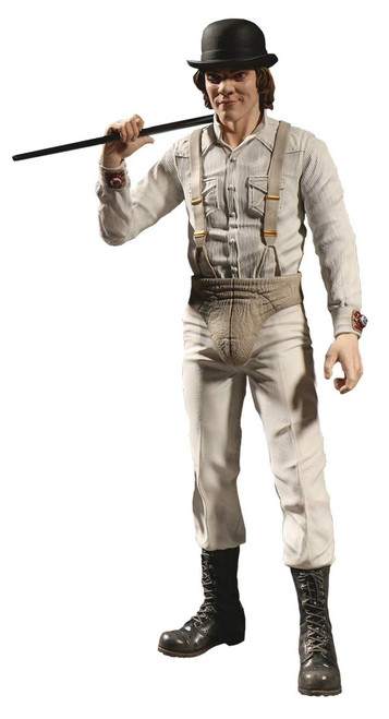 A Clockwork Orange Alex DeLarge Action Figure