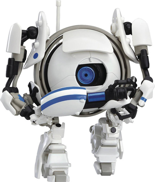 Portal 2 Atlas 3.9-Inch Mini Figure