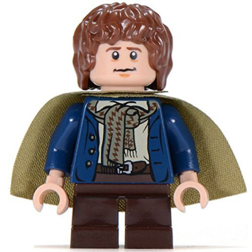 LEGO The Lord of the Rings Pippin Minifigure [Loose]