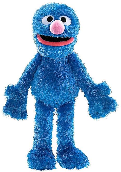 Sesame Street Grover 14.5-Inch Plush