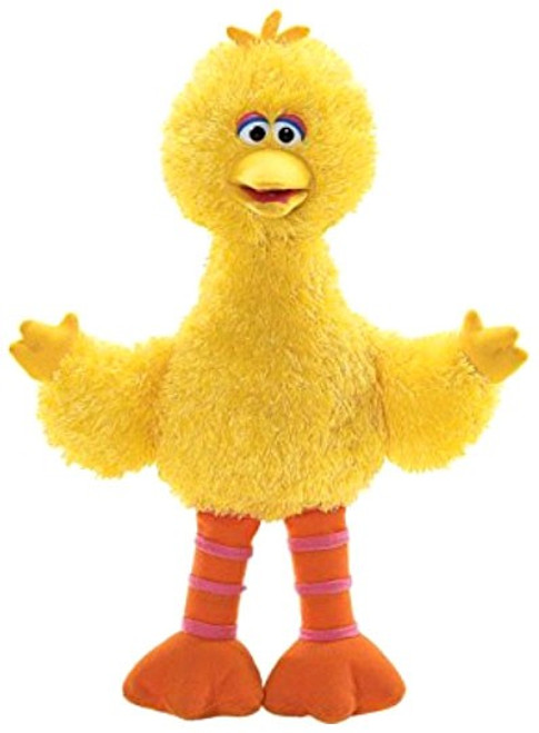 Sesame Street Big Bird 14-Inch Plush