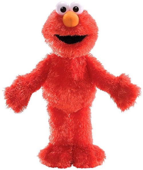 Sesame Street Elmo 13-Inch Plush [Gund]
