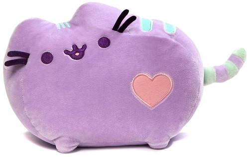 Pastel Pusheen 6-Inch Plush [Purple]