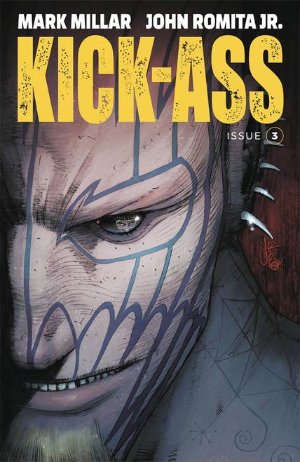Image Comics Kick-Ass #3 Comic Book