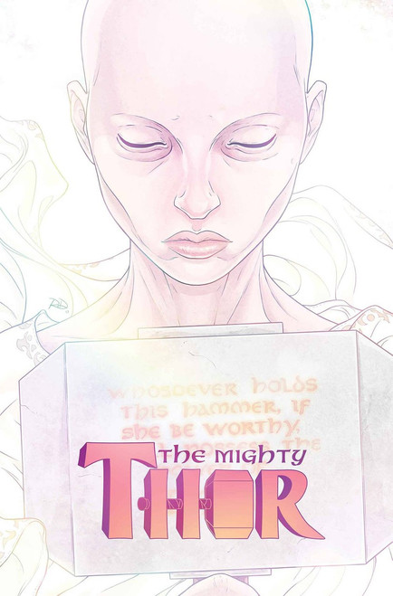 Marvel Comics The Mighty Thor #706 Comic Book