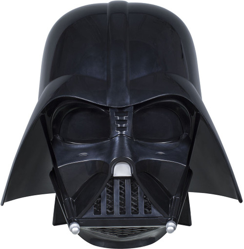 Star Wars Black Series Darth Vader Electronic Helmet