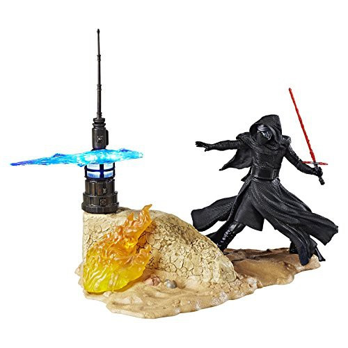 Star Wars Black Series Centerpiece Kylo Ren Statue Figure
