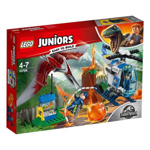 LEGO Jurassic World Juniors Pteranadon Escape Set #10756