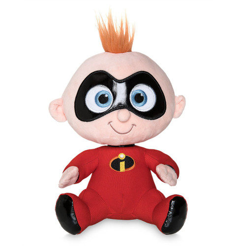 Disney / Pixar Jack Jack Exclusive 8.5-Inch Small Plush
