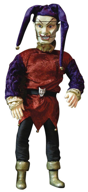 Puppet Master Original Series Jester Prop Replica Doll [2nd Run]