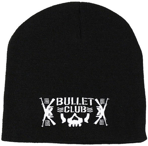 Ring of Honor Bullet Club Exclusive Beanie