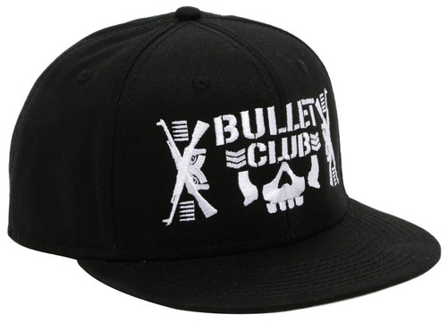 Ring of Honor Bullet Club Snapback Exclusive Hat