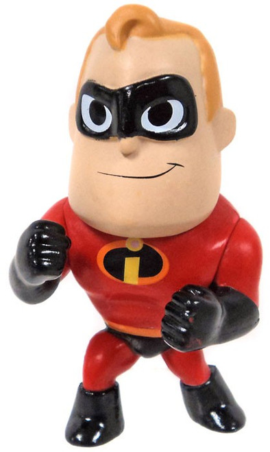 Funko Disney / Pixar Incredibles 2 Mr. Incredible 1/12 Mystery Minifigure [Fire Loose]