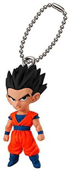 Dragon Ball Super UDM Best 22 Son Gohan 1.5-Inch Keychain Clip-On